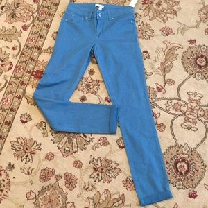 Bongo Juniors Skinny Jeans Size 1 NEW